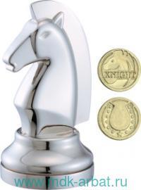 Головоломка «Конь» : Арт.473683 (ТМ Eureka)