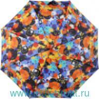 Зонт женский«Airton»3слож.автомат Арт.3915-ZM141