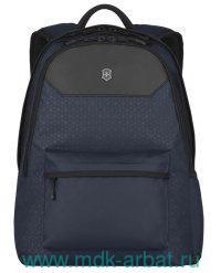 Рюкзак, 31х23х45 см, Altmont Original, синий. Арт.606737 (ТМ Victorinox)