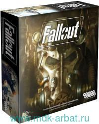Игра настольная «Fallout» : арт.181957 (ТМ «Hobby World»)