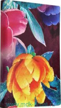 Ежедневник А6 недатированный «Fiona» мягкая обложка : Арт.AZ941 (ТМ In Folio)