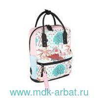 Рюкзак «Волшебный лес» Арт.35506251 (ТМ «Moomin»)