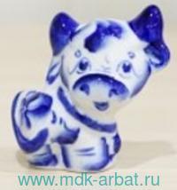Сувенир керамический «Лужок» : Арт. (ТМ Символ года)