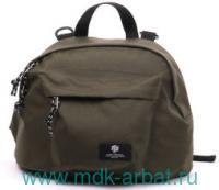 Сумка «Daypack Waist» хаки : Арт.02439 (ТМ Орехов Г.А.)