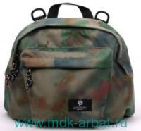 Сумка «Daypack Waist Aguarelle» : Арт.02449 (ТМ Орехов Г.А.)