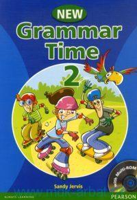 New Grammar Time 2