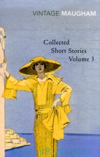 Collected Short Stories. Volume 3