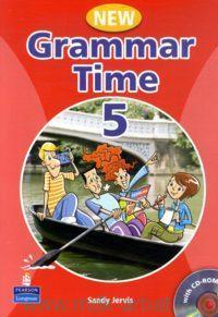 New Grammar Time 5 : Student Book