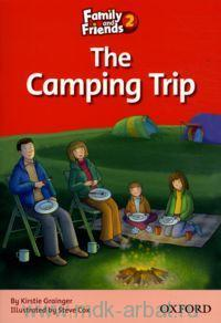 The Camping Trip : Level 2