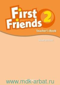 First Friends 2 : Teacher's Book