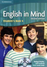 English in Mind 4 : Student's Book