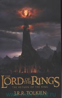 The Return of the King. Part Three. The Lord of the Rings