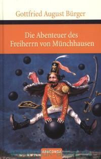 Die Abenteuer des Freiherrn von Munchhausen