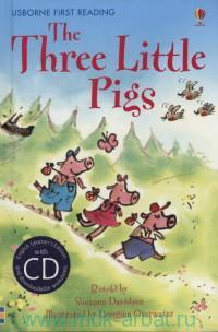 The Three Little Pigs : Retold by S. Davidson
