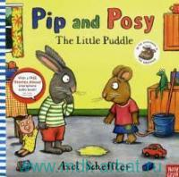 Pip and Posy : The Little Puddle