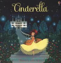 Cinderella : Retold by S. Davidson