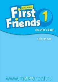 First Friends 1 : Teacher's Book