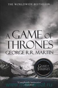 A Game of Thrones : Book One of a Song of Ice and Fire