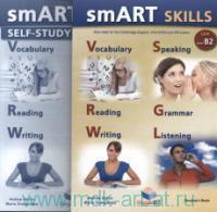 Smart Skills. CEFR Level B2 : Student's Book