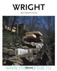Frank Lloyd Wright, 1867-1959. Building for Democracy