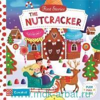 The Nutcracker : First Stories