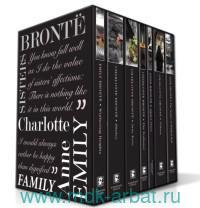 The Complete Bronte Collection : 7 Vol.