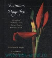 Botanica Magnifica : Portraits of the World's Most Extraordinary Flowers & Plants