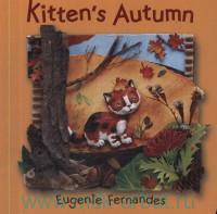 Kitten's Autumn