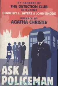 Ask a Policeman : The Detection Club