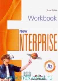 New Enterprise Work Book A2