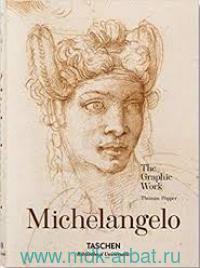 Michelangelo : The Graphic Work