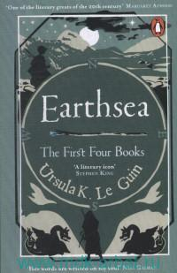 The Earthsea : The First Four Books