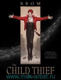 The Child Thief : A Novel