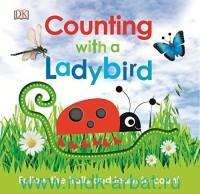 Counting with a Ladybird : Follow the trails and Learn to Count