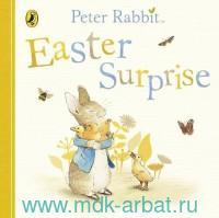 Peter Rabbit : Easter Surprise