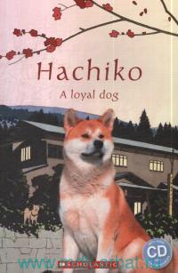 Hachiko : A loyal dog. Level 1