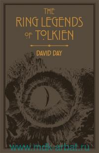 The Ring Legends of Tolkien