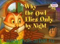 Why the Owl Flies Only by Night = Почему сова летает только ночью