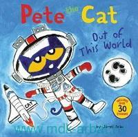 Pete The Cat : Out of This World