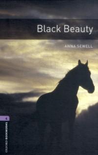 Black Beauty : Stage 4 (1400 headwords) : Retold by J. Escott