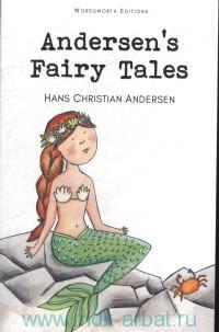Andersen`s Fairy Tales