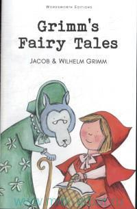 Grimm`s Fairy Tales