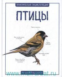 Птицы : практическая энциклопедия