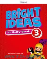 Bright Ideas 3 : Activity Book : With Online Practice