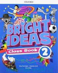 Bright Ideas 2 : Class Book : Access Code