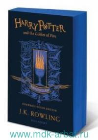 Harry Potter and the Goblet of Fire - Ravenclaw