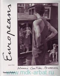 Henri Cartier-Bresson : Europeans