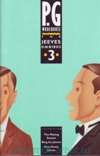 The Jeeves Omnibus. Volume 3