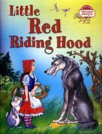 Little Red Riding Hood = Красная Шапочка