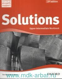 Solutions : Upper-Intermediate : Workbook